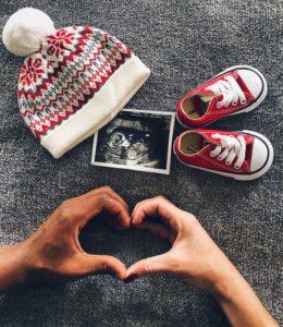 Fun Pregnancy announcement ideas